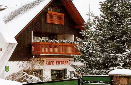Café Entrée